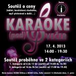 Karaoke podvečer o tablet vyhrála Lucie Kaprálová
